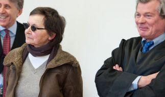 Ermittler: Verena Becker hat Buback nicht erschossen (Foto)