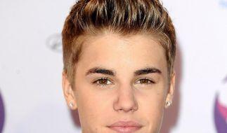 Ermittlungen gegen Justin Bieber (Foto)