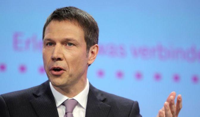 Ermittlungen gegen Telekom-Chef Obermann eingestellt (Foto)
