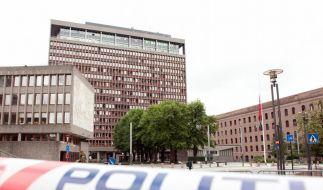 Ermittlungen zu Massaker in Norwegen gehen weiter (Foto)