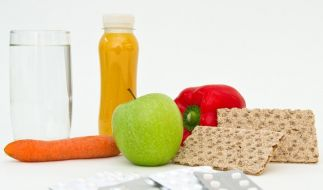 Ernährung bei Krebs: Dem Tumor die Nahrung entziehen (Foto)