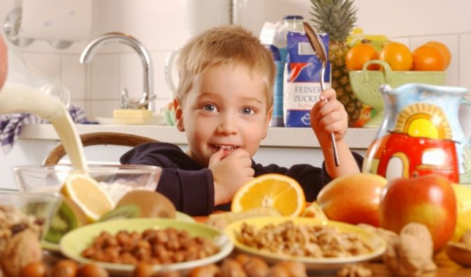 Ernährung (Foto)