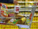 Ernährungsbranche mit 4,2 Prozent Umsatzrückgang (Foto)