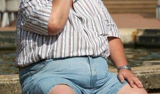 Ernährungsmediziner: Übergewicht erhöht Krebsrisiko (Foto)