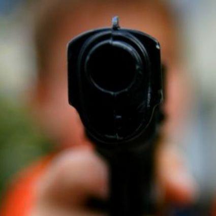 Schusswaffen-Drama USA