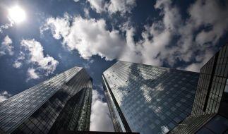 Erneut gibt es Vorwürfe gegen die Deutsche Bank.  (Foto)