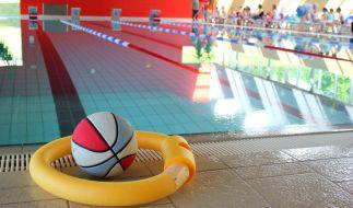 Erneut ist es in einem deutschen Schwimmbad zu einem Fall von Missbrauch gekommen. (Foto)