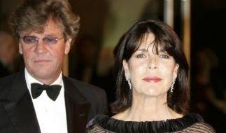 Ernst August und Caroline von Hannover (Foto)
