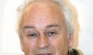Ernst Augustin erhält Lübecker Literaturpreis (Foto)