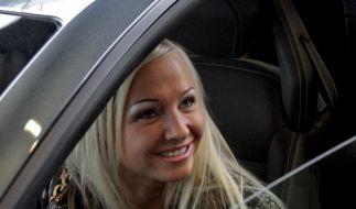 Erotikdarstellerin nach sechster Busen-OP gestorben (Foto)