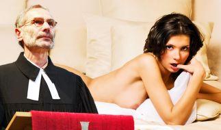 Erotikfantasien (Foto)