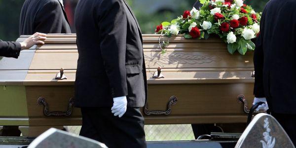 Ihr Tod blieb unbemerkt