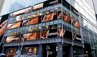 Erstattung für Lehman-Opfer zieht sich (Foto)