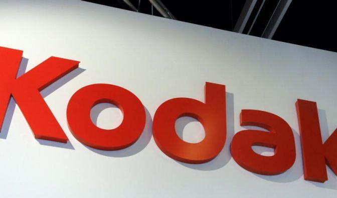 Erste Gebote bei Kodak-Patentauktion noch niedrig (Foto)