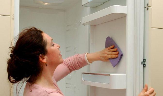 Erste Hilfe für Haushaltsgeräte: Herd & Co. pflegen (Foto)