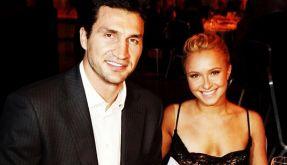 Klitschko und Panettiere