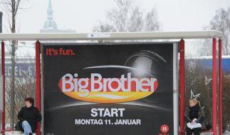Erster Auszug bei «Big Brother»  (Foto)