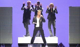 Erstes Halbfinale Eurovision Song Contest (Foto)
