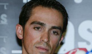 Erstes Rennen nach Contador-Sperre am 6. August (Foto)