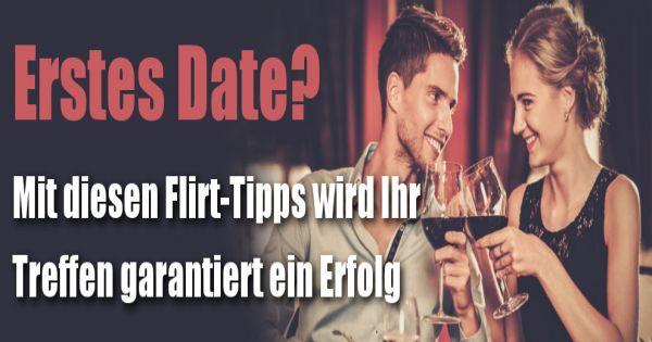 das erste date steht vor der t r hier gibt es die ultimativen flirt tipps. Black Bedroom Furniture Sets. Home Design Ideas