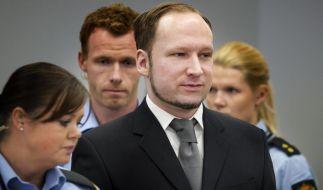 Erstmals Zeugenaussagen im Breivik-Prozess (Foto)