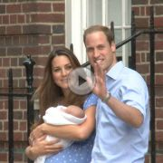 Erwarten Kate Middleton und Prince William ein drittes Kind?