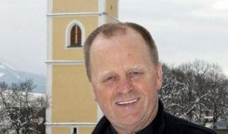 Erzkonservativer wird doch nicht Bischof von Linz (Foto)