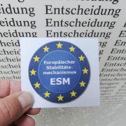 Es bleibt dabei: Am 12. September verkündet das Bundesverfassungsgericht sein Urteil zum Rettungsschirm ESM und dem europäischen Fiskalpakt.