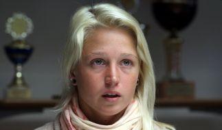 «Es gab auch den Gedanken an Trennung»: Nadja Drygalla über die Beziehung zu dem ehemaligen Neonazi-Führer Michael Fischer. (Foto)