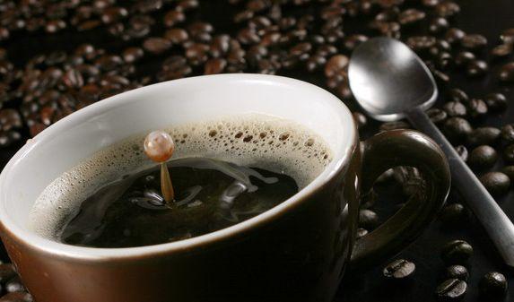 Es geht doch nichts über einen frischen Kaffee. (Foto)