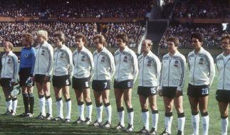 Es war auch mal anders: Die WM 1978 in Argentinien (Foto)