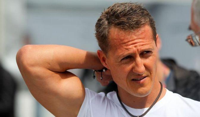 Es war einmal in Spa: Das Schumacher-Märchen (Foto)