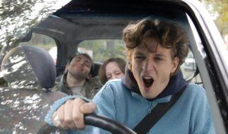 Etwa jeder vierte tödliche Unfall auf der Autobahn ist auf den Sekundenschlaf zurückzuführen. (Foto)