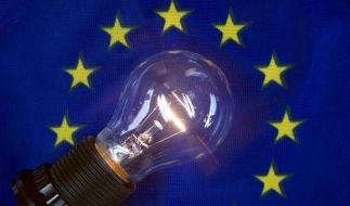 EU beschließt «Aus» für klassische Glühbirnen (Foto)