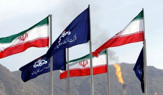 EU beschließt «beispiellose» Iran-Sanktionen (Foto)