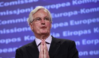 EU-Binnenmarktkommissar Michel Barnier will EU-Länder schützen.  (Foto)