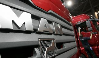 EU-Ermittlungen gegen MAN, Daimler und Scania (Foto)