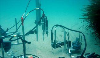 EU-Forschungsprojekt zur CO2-Lagerung unterm Meer beginnt (Foto)