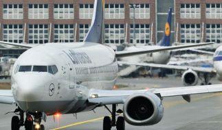 EU-Gericht verpflichtet Fluglinien zum Klimaschutz (Foto)