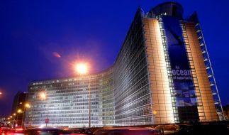 EU-Kommission Brüssel (Foto)