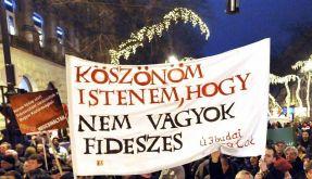 EU-Kommission leitet Verfahren gegen Ungarn ein (Foto)