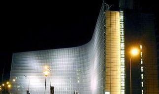 EU-Kommission will Datenschutz stärken (Foto)