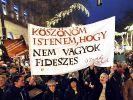 EU-Kommission will juristisch gegen Ungarn vorgehen (Foto)