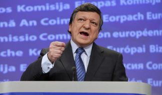 EU-Kommissionspräsident Barroso (Foto)
