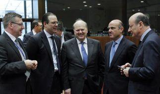 EU-Mitglieder nähern sich im Streit um Banken-Regeln an (Foto)