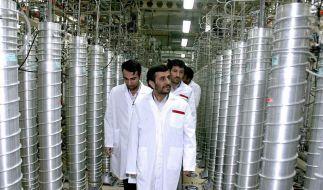 EU-Ölembargo gegen den Iran in Kraft: Trickst Teheran? (Foto)