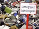 EU-Parlament stimmt über Elektroschrott-Standards ab (Foto)