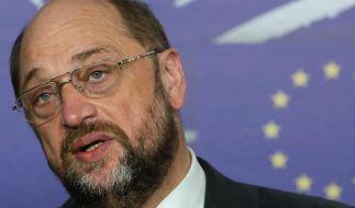 EU-Parlament verschiebt Abstimmung über TTIP (Foto)