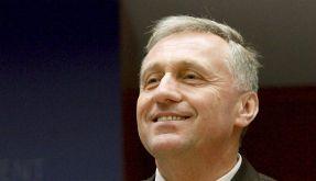 EU-Ratspräsident Topolanek vor Misstrauensvotum (Foto)