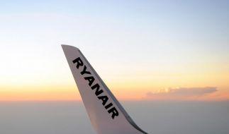 EU reagiert auf Pannenserie bei Ryanair (Foto)
